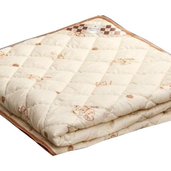 Одеяло 172*205см Василиса шерсть мериноса/пэ(м О/25 РБ купить оптом и в розницу