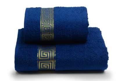 ПЦ-3501-993 полотенце 70x130 махр г/к MEANDRO цв.236 купить оптом и в розницу