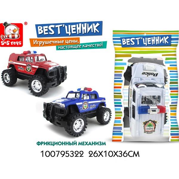"""Машина инерц. 100795322 Джип BEST""""ценник купить оптом и в розницу"""