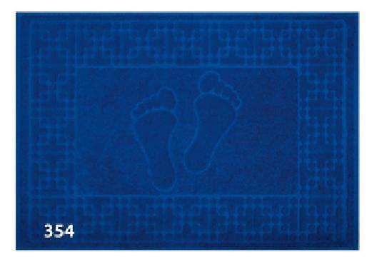 ПЦ-103-01797 полотенце 50х70 махр FOOTSTEP цв.354 купить оптом и в розницу