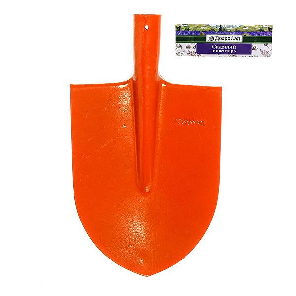 Лопата штыковая 750гр рельсовая сталь купить оптом и в розницу