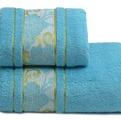 ПЦ-2601-2119 полотенце 50х90 махр г/к Orchidea цв.316 купить оптом и в розницу