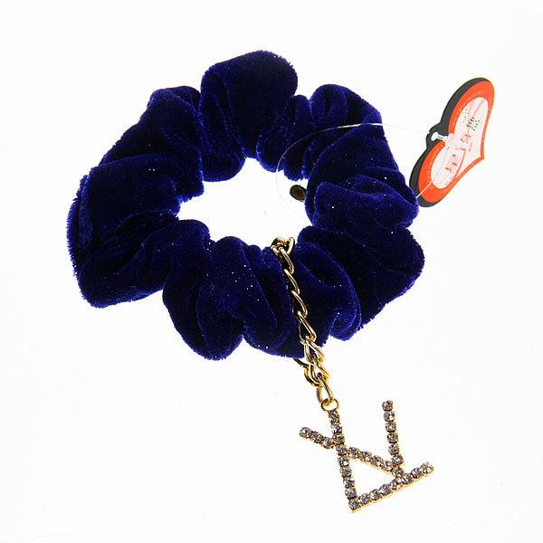 Резинка для волос 1шт ″Тания-подвеска″, цвет микс купить оптом и в розницу