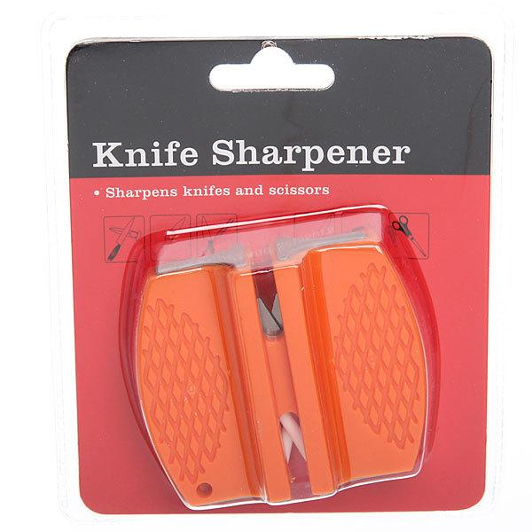 Точилка для ножей 2в1 из керамики и металла купить оптом и в розницу