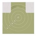 Мишень бумажная ″Грудная фигура″ (50 х 50 см) купить оптом и в розницу