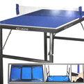 Складной стол для настольного тенниса 135*65*65 см, с сеткой купить оптом и в розницу