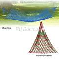 Гамак подвесной плетеный нейлон 200*80см купить оптом и в розницу