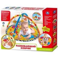 Коврик 361JL/1387959RB с игрушками купить оптом и в розницу