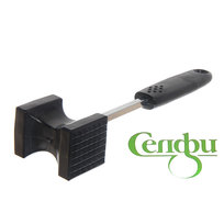 Молоток для отбивания мяса резиновый Селфи BQ-M099-DK купить оптом и в розницу