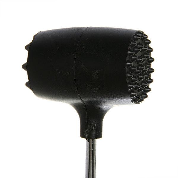 Молоток для отбивания мяса резиновый Селфи круглый купить оптом и в розницу