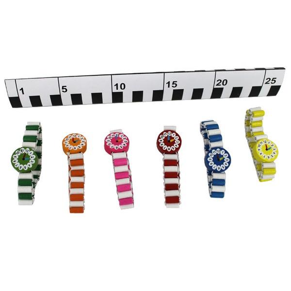 Дер. Часы наручные 141-132В купить оптом и в розницу