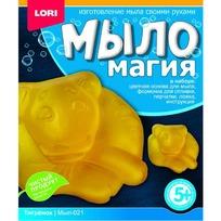 Набор ДТ МылоМагия Тигренок Мыл-021 Lori купить оптом и в розницу