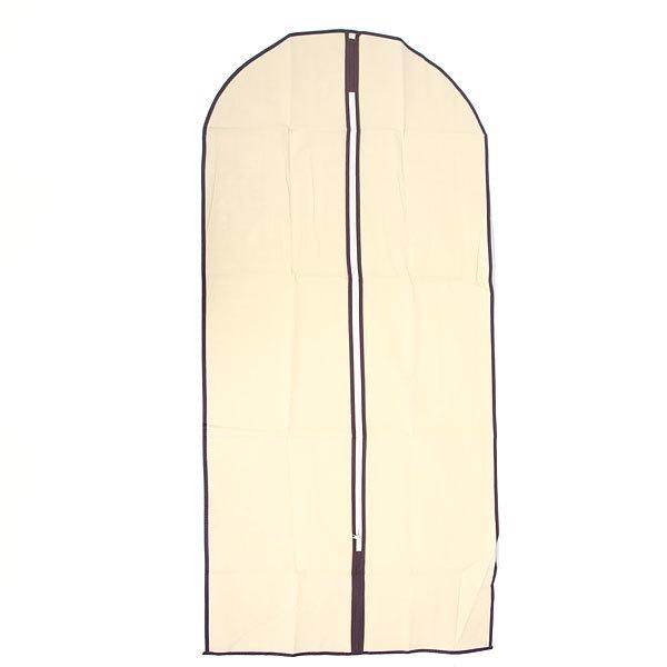 Чехол для одежды Селфи 60х137 спанбонд купить оптом и в розницу