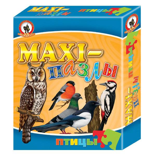 Пазлы Макси Птицы 03530 купить оптом и в розницу
