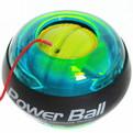 Тренажер кистевой PowerBall 7,5 см с подсветкой купить оптом и в розницу