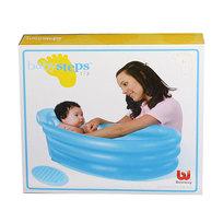 Бассейн надувной 79х51х33 см Baby Tub Bestway (51113B) купить оптом и в розницу