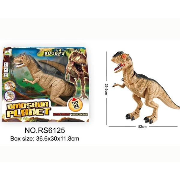 Динозавр р/у 6125RS купить оптом и в розницу