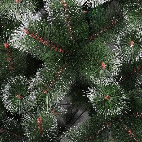 Елка искусственная 60 см лесочная Звездная пыль 30 веток купить оптом и в розницу