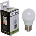 Лампа светодиод. ШАР 5Вт E27 4000K G45 LB-38 Feron купить оптом и в розницу