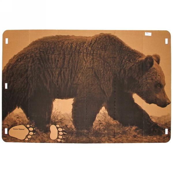 Мишень ″Медведь″ купить оптом и в розницу
