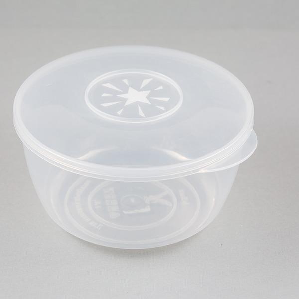 Бутербродница кругл. 1,0 л. купить оптом и в розницу