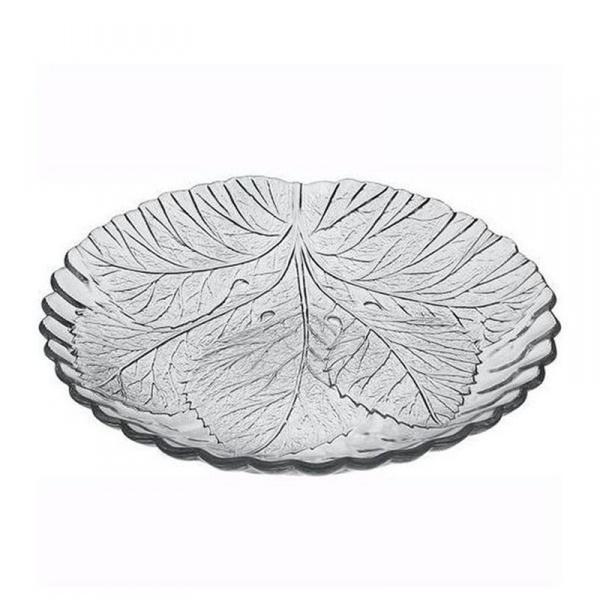 Блюдо СУЛТАНА 320 мм. закал. (12/12) купить оптом и в розницу