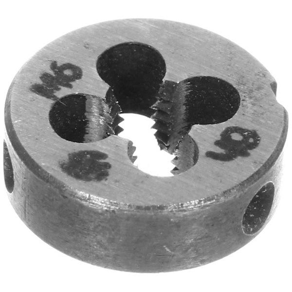 Плашка круглая М6,0*1,00 6h 9740-71 9 ХС (Р) 28472 НИ купить оптом и в розницу