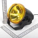 Световой прибор Стробоскоп XG-9051 80 w желтый купить оптом и в розницу