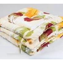 Одеяло 140х205 обл. силикон/пэ Василиса О/22 ЭКО купить оптом и в розницу
