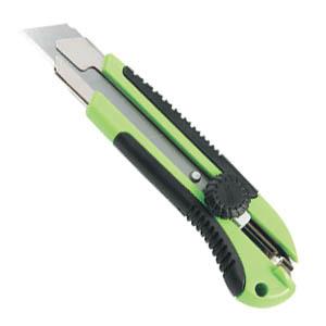 Нож канцеляр.большой PROFF купить оптом и в розницу