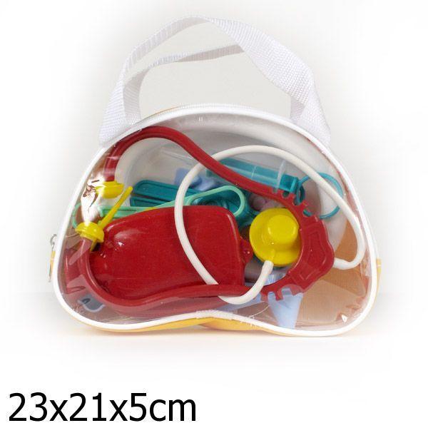Набор Доктор в сумке У768 /12/ купить оптом и в розницу