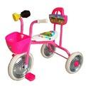Велосипед 3-х Чижик Т004Р розовый купить оптом и в розницу