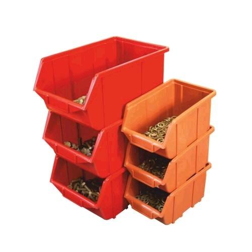 Ящик для метизов (335х225х170)(уп.5)(Октябрьский) купить оптом и в розницу
