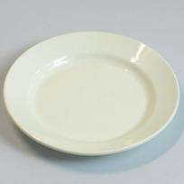 Тарелка мелкая 200 мм. БЕЛЬЕ СОРТОВАЯ (20/20) купить оптом и в розницу