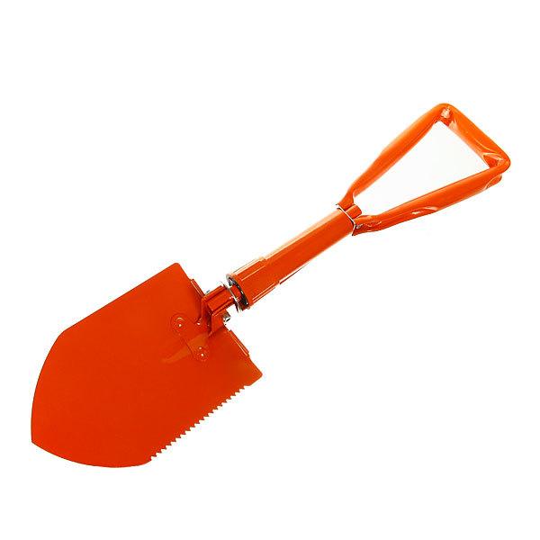 Лопата садово-туристическая складная 60 см купить оптом и в розницу