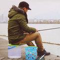 Ведро-табурет с корзиной 12 л универсальное купить оптом и в розницу