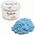 Набор ДТ Космический песок Голубой 2 кг. КП01Г20 купить оптом и в розницу