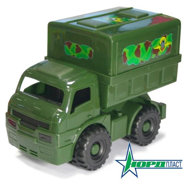Автомобиль Армейский фургон 238 Норд /30/ купить оптом и в розницу