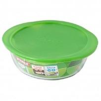 Блюдо круглое с крышкой COOK&STORE 26см(1/6) купить оптом и в розницу