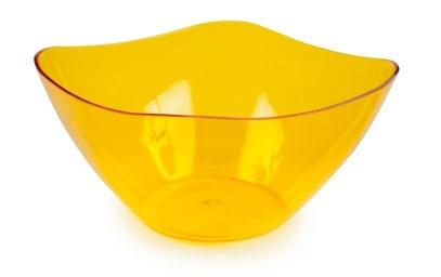 Салатник Ice 1л. (оранжевый) *44 купить оптом и в розницу
