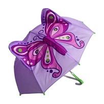 Зонт Бабочка 46 см 53574 купить оптом и в розницу