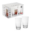 Набор стаканов для коктейля 6шт 400мл ″Измир″ (1/8) 42877Бор купить оптом и в розницу