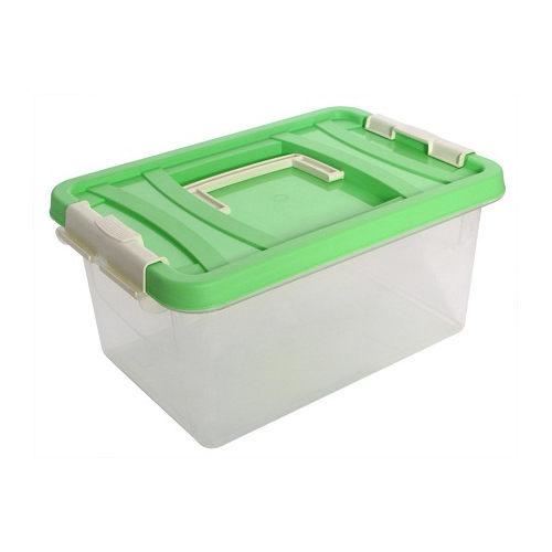 Контейнер пластиковый пищевой 8л купить оптом и в розницу