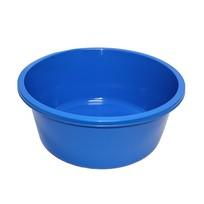 Таз Кливия, голубой, 7,5 л купить оптом и в розницу