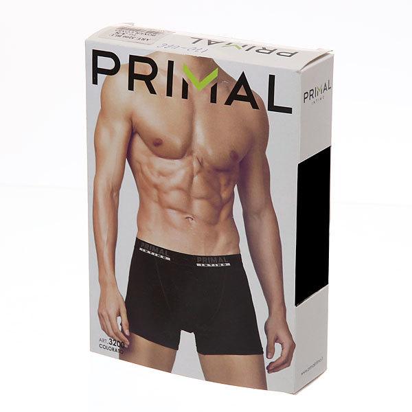 Трусы мужские PRIMAL / BOXER 3200 (nero), р. S купить оптом и в розницу