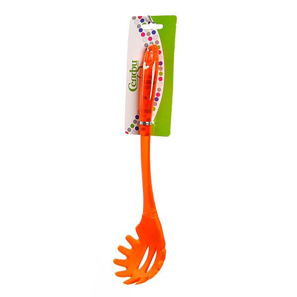 Ложка кухонная для спагетти силиконовая ″Конфети″ Селфи купить оптом и в розницу