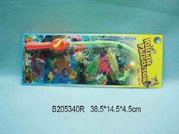 Рыбалка 3216С на листе 38,5см купить оптом и в розницу