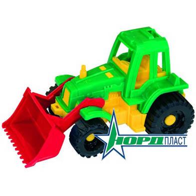 Трактор Ижора с грейдером 151 Норд /36/ купить оптом и в розницу