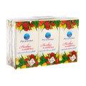 Платочки бумажные Русалочка Весенние цветы 10 шт *6 купить оптом и в розницу