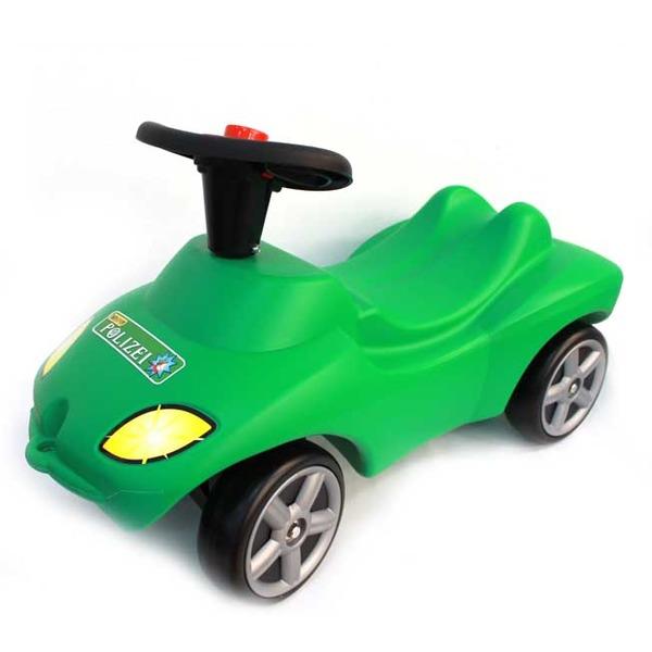Каталка автомобиль Полиция звук 42231 П-Е /1/ купить оптом и в розницу